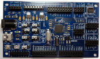 EagleSoC-Mini Development Board (V0.1)